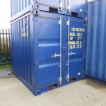 Container Hire In Norfolk