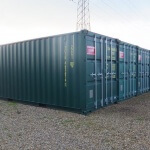Container Hire Lincolnshire