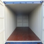 Norfolk Container Hire