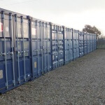 Norfolk Storage Containers